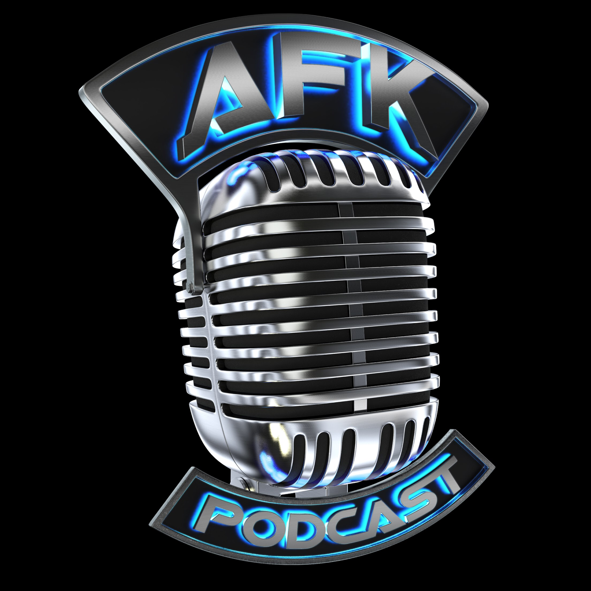The AFK Podcast